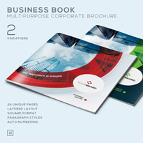 businessbook
